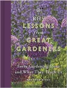 Lessons from Great Gardeners